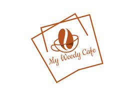 #312 for I need a logo for my Cafe by AlShaimaHassan