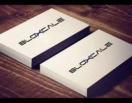 #43 for Design a Logo for Bloxcale by jacksj45