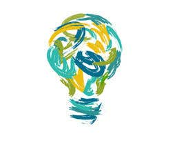 #23 for Design an light bulb in an abstract modern hand drawing style af iabdullahzb