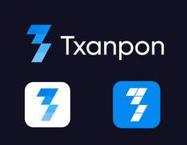 "dharmiks996 tarafından Logo for local commerce cryptocurrency ""Txanpon"". Logotipo para la criptomoneda del comercio local "" Txanpon"". için no 523"