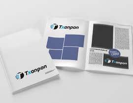 "pem91327 tarafından Logo for local commerce cryptocurrency ""Txanpon"". Logotipo para la criptomoneda del comercio local "" Txanpon"". için no 494"