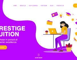 #111 para Design a website de sachinkanejiya