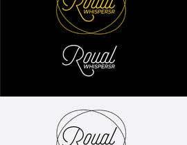 Nro 219 kilpailuun Royal Whispers - design a label käyttäjältä wwitc