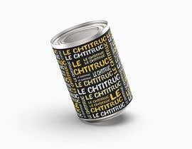 #37 untuk Need a tin can sticker in three colours versions oleh AbuSufian123311