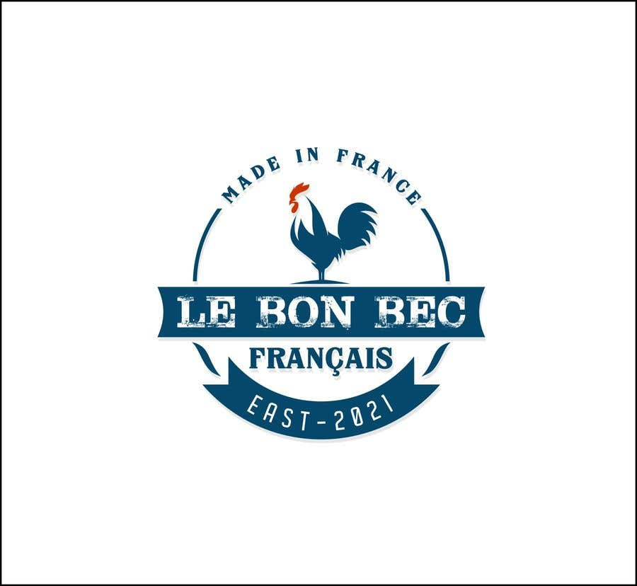 Contest Entry #                                        138                                      for                                         Création de logo - 02/05/2021 10:53 EDT