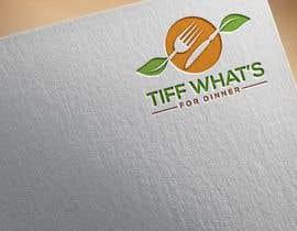 #61 untuk Tiff What's For Dinner? oleh sabujmiah552