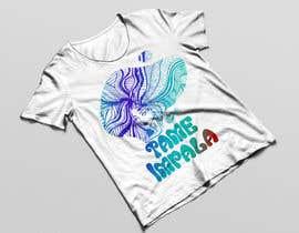 #28 cho Create a cool psychedelic band t-shirt bởi ArshiLaraib