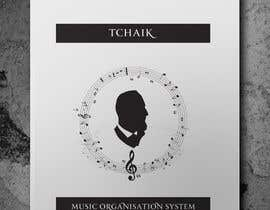 #12 untuk Design a logo for a music organisation system (specialising in classical music) oleh vasked71