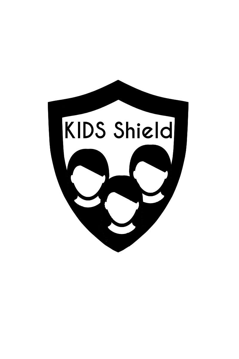 Contest Entry #                                        5                                      for                                         Σχεδιάστε ένα Λογότυπο for Kids Shield