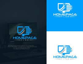 #289 for Webdesign company: Homepage Flow needs LOGO by anubegum
