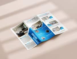 #15 for 3 fold leaflet af Nahidemdad