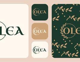 #277 for Olive oil company logo af arouabilel