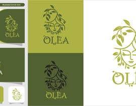 #289 for Olive oil company logo af ashar1008
