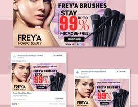 nº 57 pour Create a Facebook Ad par naymulhasan670