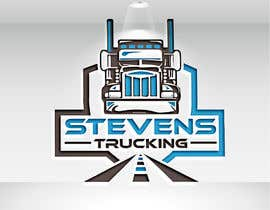 #490 for Build the best trucking logo for my company by janaabc1213