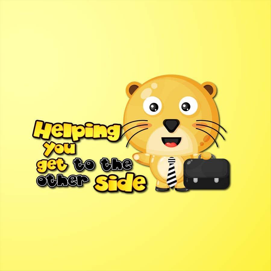 Konkurrenceindlæg #                                        16                                      for                                         Cartoon Mascot Contest