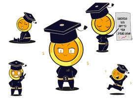 #25 untuk Cartoon Mascot Contest oleh Drakaryus