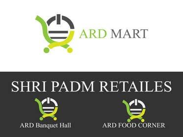 #34 cho Design a Logo for ARD bởi junaidkhowaja
