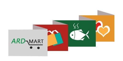 Konkurrenceindlæg #                                        36                                      for                                         Design a Logo for ARD