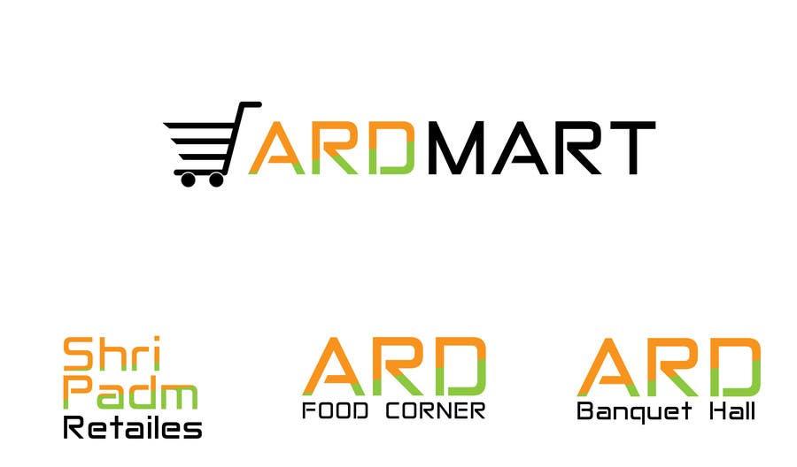 Konkurrenceindlæg #                                        19                                      for                                         Design a Logo for ARD