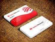 Graphic Design Kilpailutyö #120 kilpailuun Business card 2-sided