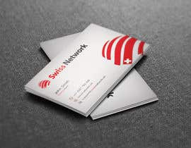 #16 para Business card 2-sided por anikush