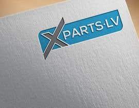 Nro 261 kilpailuun Logo for car parts store käyttäjältä mdfarukmiahit420