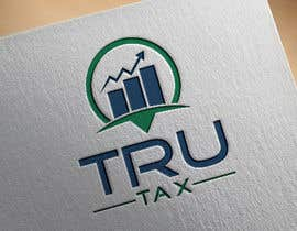#106 for Design a Logo for a Tax planning services Company af josnaa831