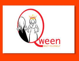 chauhandeepankar tarafından Design a Logo for Qween için no 104
