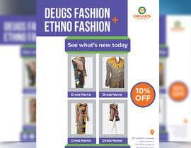 liponrahman님에 의한 Fashion flyer을(를) 위한 #133