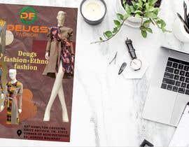 Nuraqilahaida99님에 의한 Fashion flyer을(를) 위한 #136