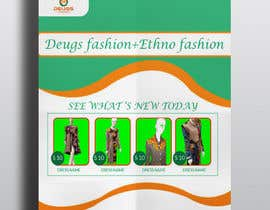 hfelias767님에 의한 Fashion flyer을(를) 위한 #143