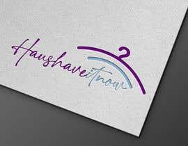 #26 untuk Need a fashion logo for poshmark oleh shaikh022