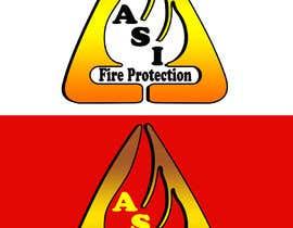 #89 cho Vectorize logo/image - ASI FIRE bởi marstyson76