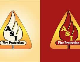 #48 cho Vectorize logo/image - ASI FIRE bởi SadmanEdition