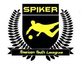 #85 for k-12 league Spikeball league logo by xOS2