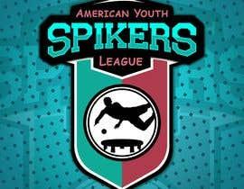 #88 for k-12 league Spikeball league logo by PuruKhedre123