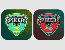 #109 for k-12 league Spikeball league logo by PuruKhedre123