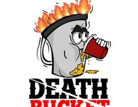 #111 for Death bucket! by ASA32