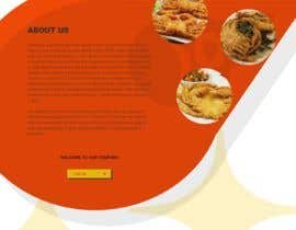 #4 для Make a unique graphic design for a Wordpress website от muhammadadil555