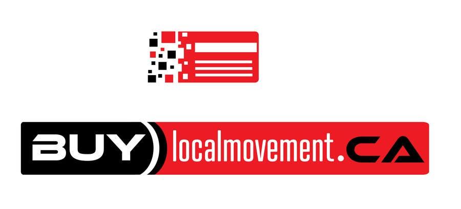 Kilpailutyö #23 kilpailussa Design a Logo for a brand