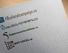 Nro 3 kilpailuun Design a Logo for a brand käyttäjältä EbEmroj