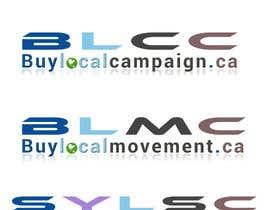 Nro 5 kilpailuun Design a Logo for a brand käyttäjältä atifshahzadbcs1
