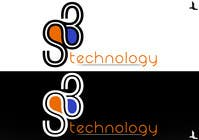 logo for my NTIC compagny için Graphic Design31 No.lu Yarışma Girdisi