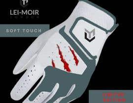 #15 untuk Golf glove packaging oleh mrbarnie03