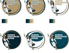 #19 cho Update my colour scheme on my existing logo / branding bởi deckiaditian17