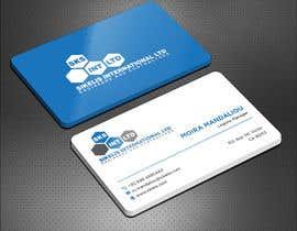 ahsanhabib5477님에 의한 Create new business card을(를) 위한 #1177