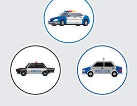 #30 untuk Car Sticker oleh saiful1818