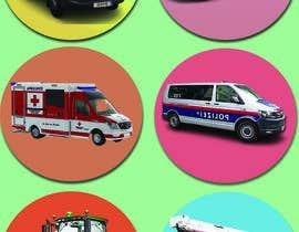 #17 untuk Car Sticker oleh Designersumon25