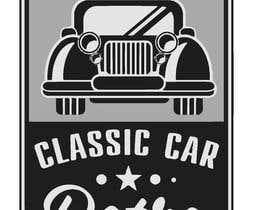 #21 untuk Car Sticker oleh brkkcky1999